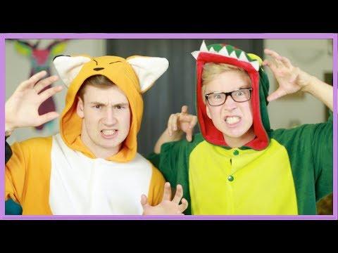 Naughty Vs. Nice (ft. Oli White) (#asktyler Q&a #4) | Tyler Oakley video