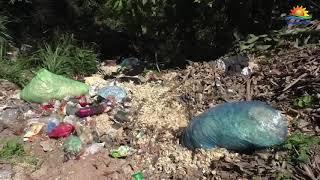 எல்ல பகுதியில் சுற்றுலாப் பயணிகள் சூழலை மாசடையச் செய்வதாக குற்றச்சாட்டு