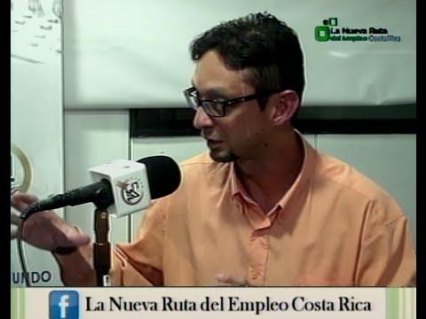 Programa 48 - Radio LNRE Costa Rica - 14 de enero, 2016