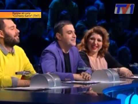 Карагандинцы прошли в финал «Comedy Баттл. Без границ»