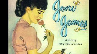 Joni James sings Among My Souvenirs & 3 other songs