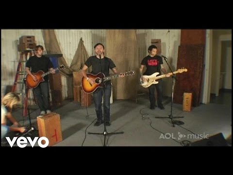 Rise Against - Ready To Fall (AOL Undercover)