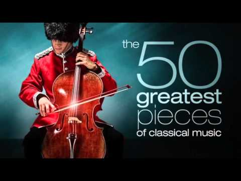 Samuel Barber - Adagio for Strings (London Philharmonic Orchestra & David Parry) (HD)