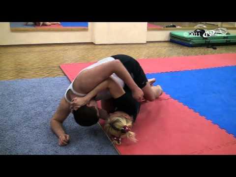 5. Villian vs Tais. Mixed Wrestling  (01.03.2011)