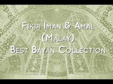 Ustaz Akram - Pembantu Agama Allah (malay) video