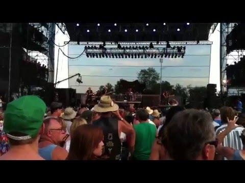 MDJ '12 Don Felder Life In The Fast Lane