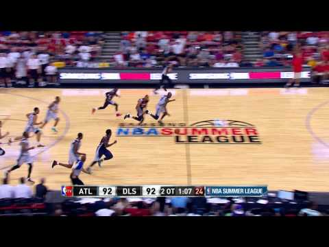 Top 10 Plays: Summer League - 7/13/14
