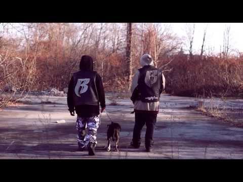 cut Throat Remix Jason X A.k.a Xr47ed (official Music Video) Ruff Ryders, Dogz4life video