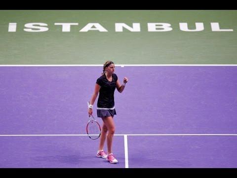 Day 4 Highlights | 2013 TEB BNP Paribas WTA Championships - Istanbul