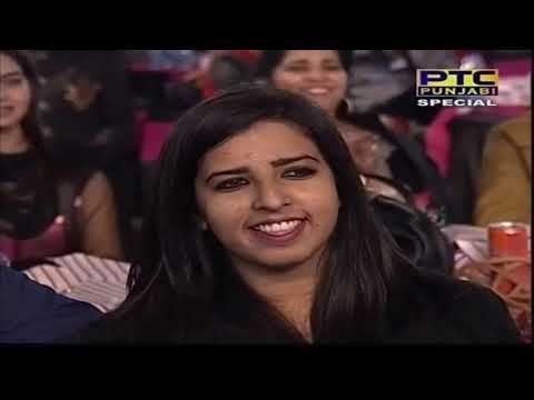Mika Singhs Performance | PTC Punjabi Film Awards 2014