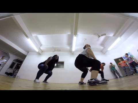Busy Signal bedroom Bully - Dancehall Classes In London video