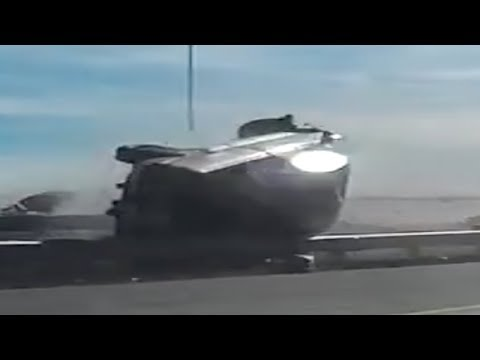 🇺🇸 AMERICAN CAR CRASH / INSTANT KARMA COMPILATION #103
