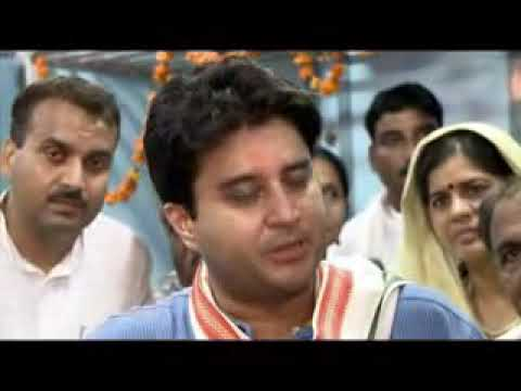 The New Guard: Jyotiraditya Scindia Part 2