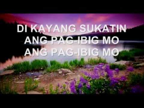 Faith Music Manila - Mga Pangako Mo