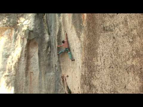 SALEWA Rockshow in Finale Lagure - Climbing in Italy