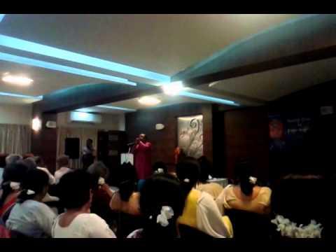 Yaad Kiya Dil Ne Kaha Ho Tum By Sunil Patil (+919923155267), Pune video