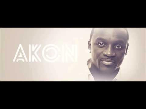 Akon - Anyway