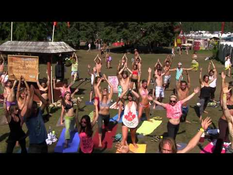 THE SHAMBHALA EXPERIENCE 2012 - 1080 HD