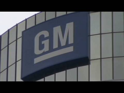 GM: Payback now, profits later