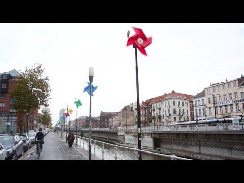 Inside Molenbeek: Is This Really Europe's 'Jihad Capital'? - Newsy