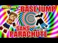 Youtube replay - Fanta Bob Show n°31 - Base Jump SA...