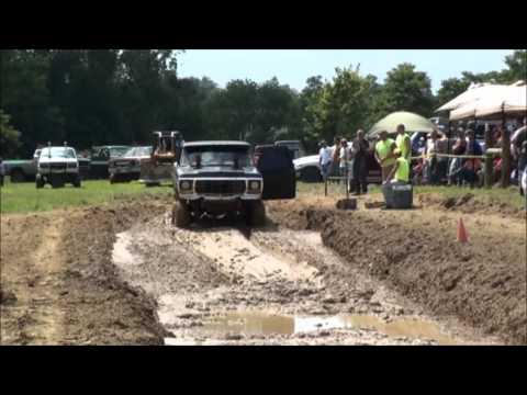 78 Ford Big Block Crankin' Some RPMS!