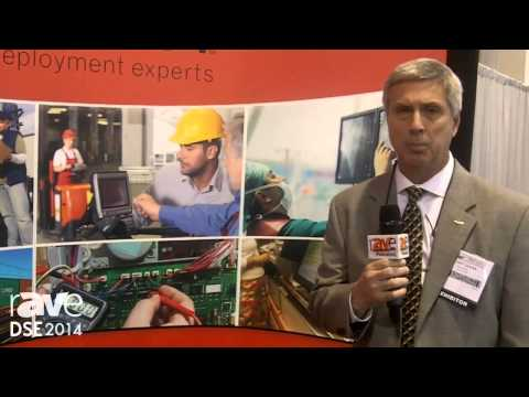 DSE 2014: Velociti Offers Professional Installation, Project Management