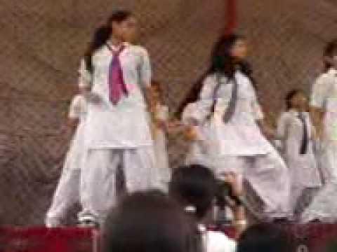 Peshawar School Girls