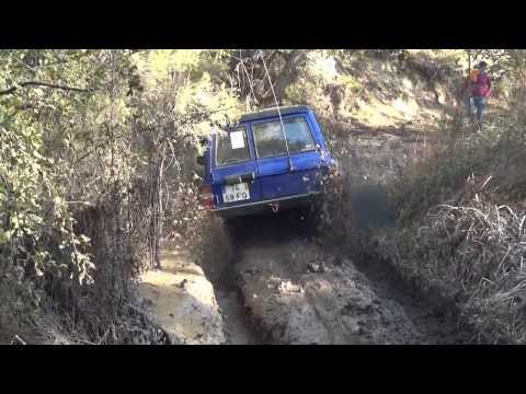 Patrol BMW Fernando - Lama�al Pombal ( Passeio dos Putos )