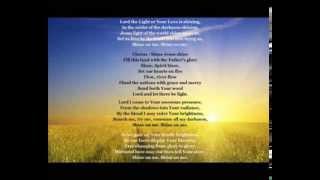 Shine Jesus Shine Gospel Worship Hymn