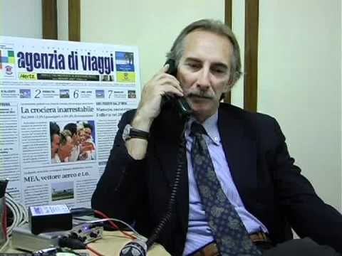 Massimo Zanon - I Grandi Viaggi