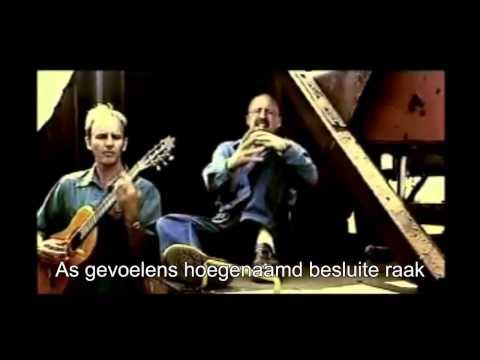 Koos van der Merwe & Theo Geyser AKA PROPHET -
