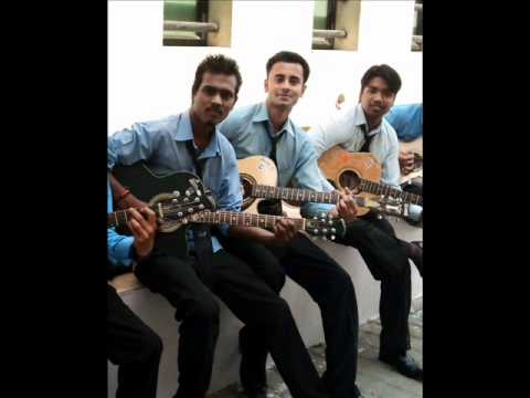 Kinara Atif Aslam Guitar Cover.wmv video