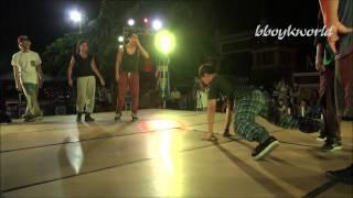 K Battle Korat K-Battle 2013 Freestyle 4 on 4