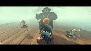 ¿Quién Perdió un Panda? | Tráiler oficial | Cinemex | Septiembre 2019