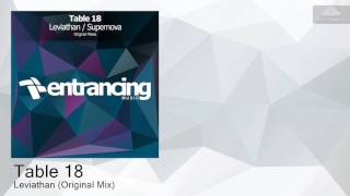 ENTRM082 Table 18 - Leviathan (Original Mix) [Progressive Trance]
