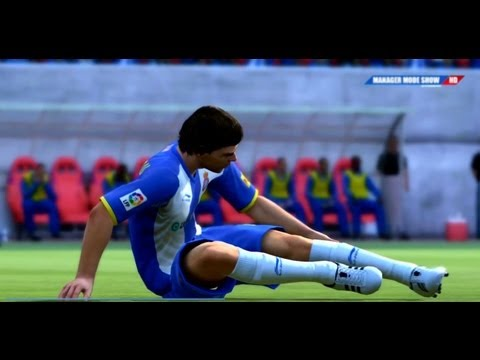 FIFA 12 Manager Mode Show | WE HAVE HIT THE WALL | EP16 - S6