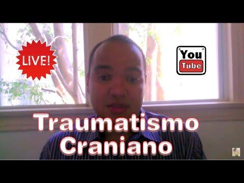 O que é o Traumatismo Craniano Encefalico ? Sintomas e tratamentos.
