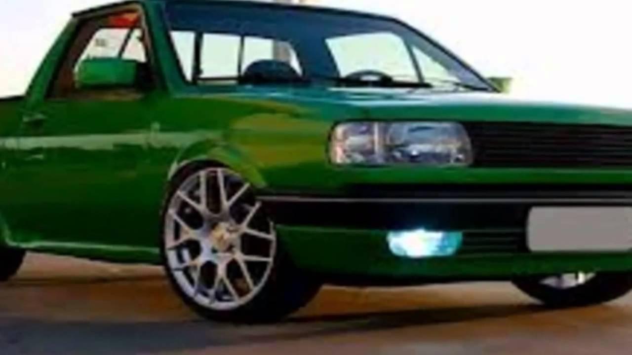 Chevy 250 Inline 6 saveiros tunadas de arrancadao com motor de opala adaptado - YouTube
