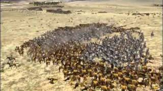 Battle of Hydaspes - Alexander in India