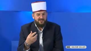 [10.07.2014] Emisioni Rruga e ndriquar me Dr.Shefqet Krasniqi
