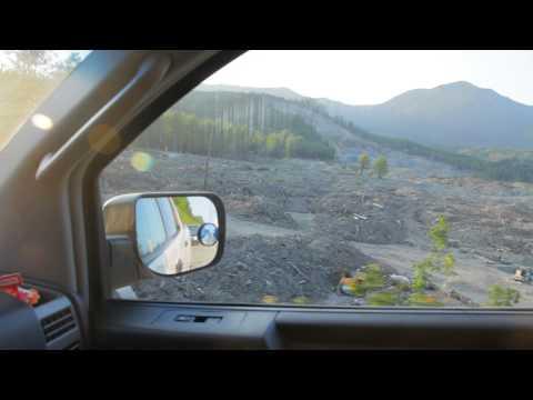 OSO 2014 Mudslide
