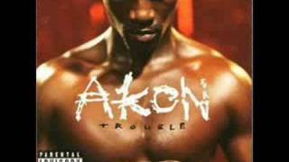 Watch Akon Wake It Up video