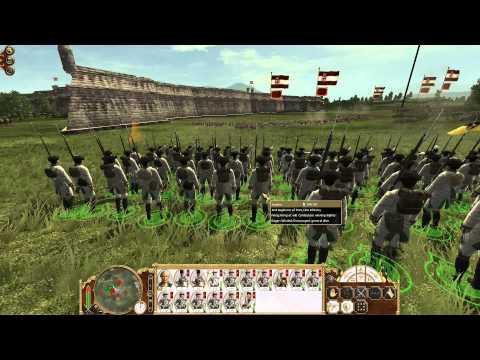 Empire Total War Austria Part 3
