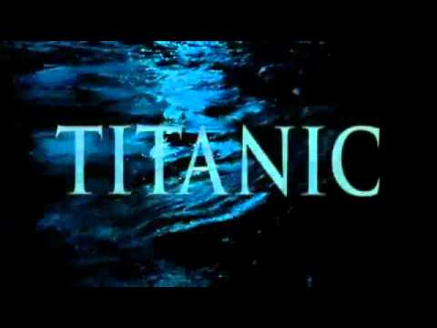 Titanic Opening Scene video