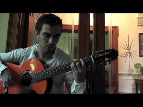 Tarantas Oscar Herrero