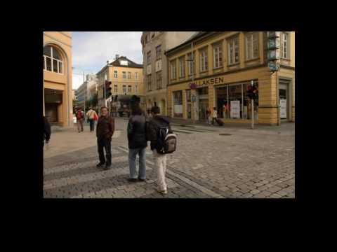 Midhas' Travels in Norway - Berge, Alesund