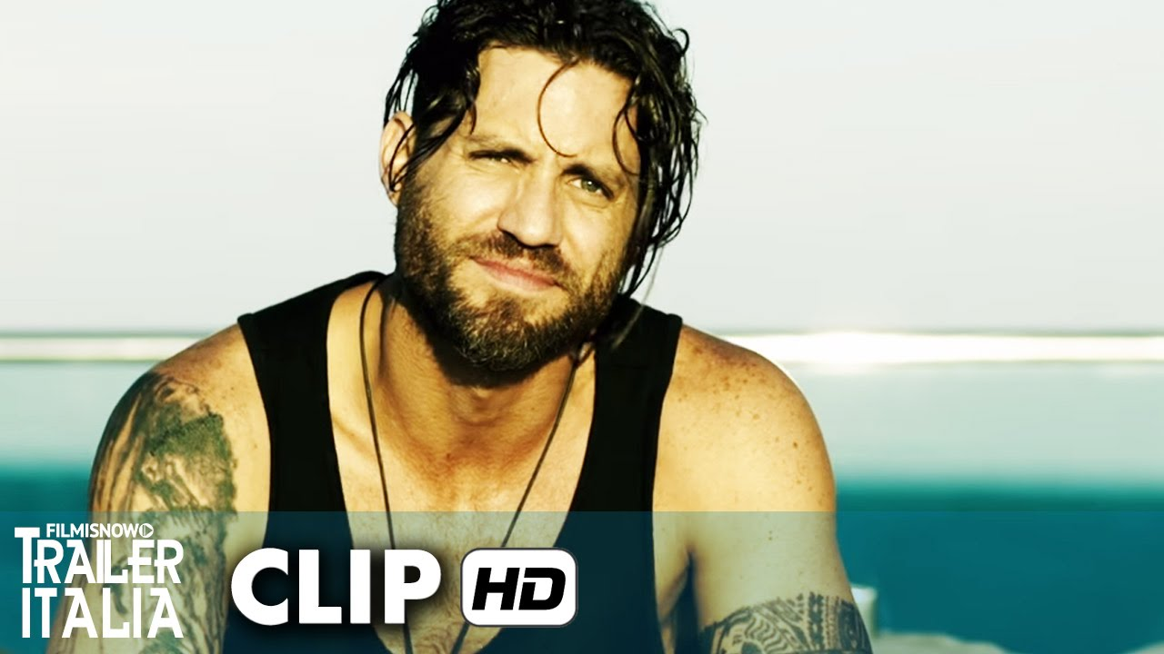 Point Break Clip Italiana Ufficiale 'Cosa stai inseguendo?' [HD]