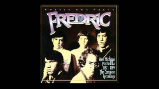 The Fredric - Old Fashioned Guy
