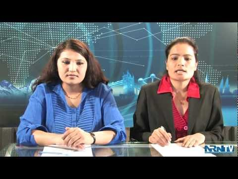 International News Bulletin | April 22, 2012 | NRNTV.COM